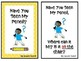 """""""Have You Seen My Pencil?"""" Adapted Interactive Book"""