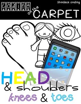 """Head & Shoulders, Knees & Toes"" Coding"
