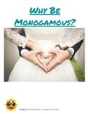 (Health and Culture) Why Be Monogamous? Video Guide