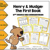 Henry & Mudge: The First Book NO PREP ELA Printables for 2nd Grade