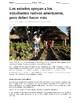 (Heritage)Spanish for Native Speakers - Las indigenas - Indigenous Peoples