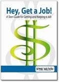 """Hey, Get a Job!"" Companion Lesson Plan"