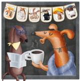 Animals, Pets, Dogs HUGE Classroom Decor Bundle