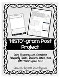 """Histo-Gram"" Post Project"