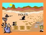 """Holes"" ppt"