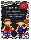 """Hoopin' with Articulation"" Artic Packet"