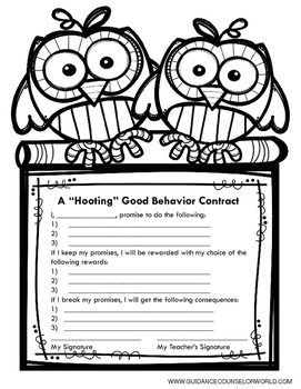 """Hooting"" Good Behavior"