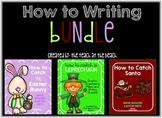 """How To"" Writing Bundle"