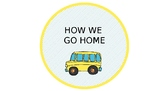 """How We Go Home"" Clip Chart"