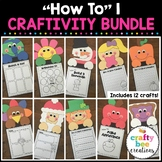 How to Writing Crafts Bundle 1