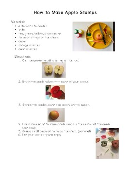 """""""How to Make an Apple Pie and See the World"""" - Lit Bit"""
