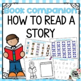 """""""How to Read a Story"""" Book Companion"""