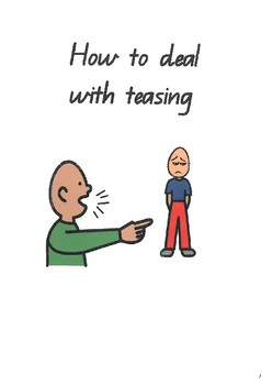'How to deal with teasing'