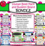 {{Human Body Pack: BUNDLE}}