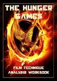 'Hunger Games' film technique analysis
