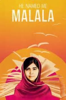 """""""I Am Malala"""" Bundle"""