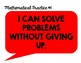 """""""I CAN"""" Mathematical Standards Posters"""