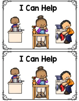 """I Can Help""Decodable"
