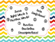 """""""I Can Read Numbers""""- Sight Word Guided Reading Booklet, Level A/B"""