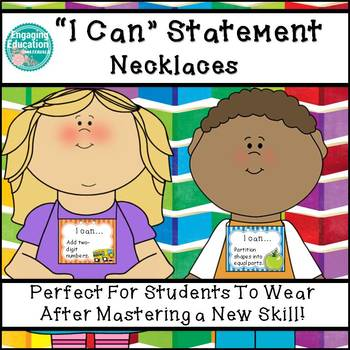 """I Can"" Statement Necklaces"