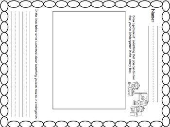 """ I Can"" Wonders Reading Program Response Question"