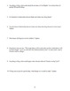 """I Have a Dream"" Speech Lesson Plan, Vocabulary, Questions, and Answer Key"