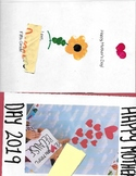 """I LOVE YOU MOM BECAUSE..."" Personalized Mother's Day Activity for ALL AGES!"