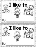 """""""I Like"""" Decodable"""