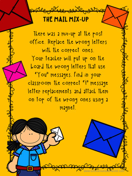 """I"" Messages, Guidance Lesson for Grades 2-3"