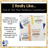 """""""I Really Like..."""" End of the Year Countdown"""