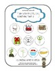 'I Spy' Articulation Worksheets for /Z/ – All Word Positio