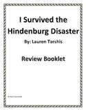 """I Survived the Hindenburg Disaster"" - A Comprehensive Review Booklet"