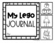 """""""I'm An Expert"""" Writing Pages: Lego Edition"""