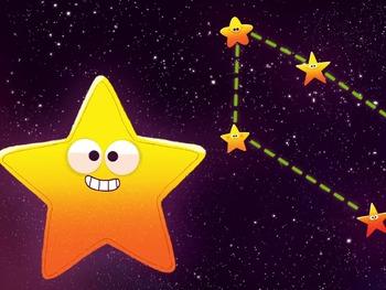"""I'm a Star!"" - The Star Song (Lyrics)"