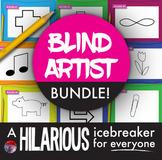 [ICEBREAKER] Blind Artist BUNDLE!  Save 20%