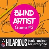 [ICEBREAKER] Blind Artist Game: Version #3