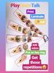 """""""Ice Cream Articulation"""" - /k/ initial"""