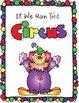 """""""If I Ran The Circus"""" Seuss Writing Prompt Craft & Class Book"""