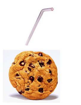 """""""If You Give a Mouse a Cookie"""" Sequencing Clip Art"""