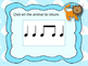 """""""In like a lion, Out like a lamb"""" March Rhythnm Reading Game {ta titi rest}"""