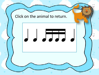"""""""In like a lion, Out like a lamb"""" March Rhythnm Reading Game {tika tika}"""