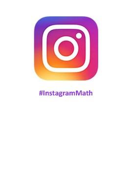 #InstagramMath