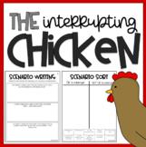 Interrupting Chicken / Read Aloud Book Companion