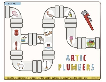 Artic Plumbers: Early Sounds
