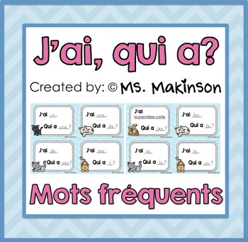 Mots Frequents