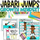Jabari Jumps Growth Mindset & Courage, Digital Distance Le