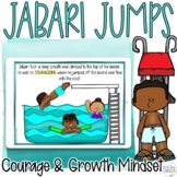 """Jabari Jumps"" Growth Mindset and Courage Resources!"