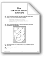 'Jack and the Beanstalk': End-of-Unit Activities