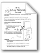 'Jack and the Beanstalk': Other Ways to Use the Story