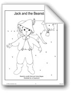 'Jack and the Beanstalk': Retold Story